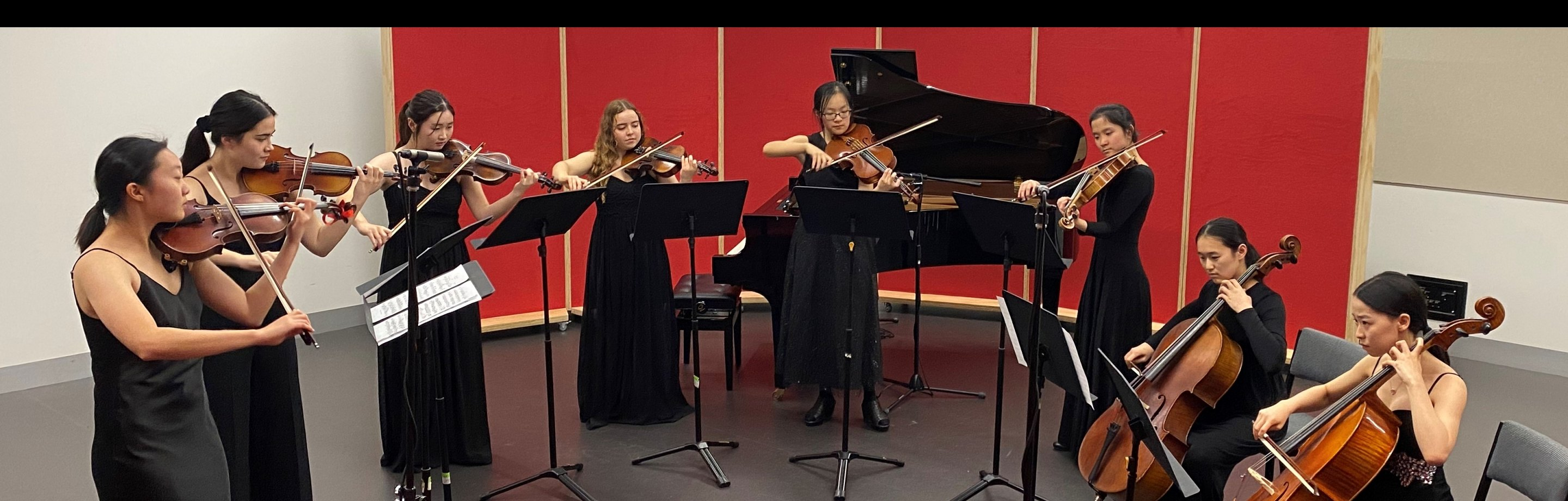 Chamber Music Recital Evening